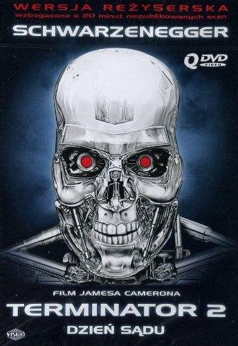 Terminator 2: el juicio final [DVD]