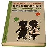 Jip En Janneke 1 (9021432560) by Annie M.G. Schmidt
