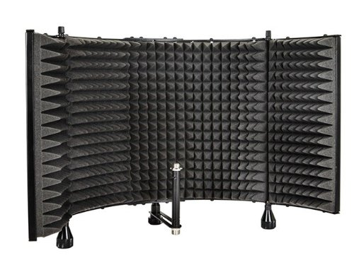 Monoprice-602650-Microphone-Isolation-Shield