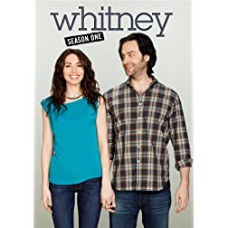 Whitney: Season One