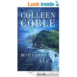 Midnight Sea (Aloha Reef Series Book 4)