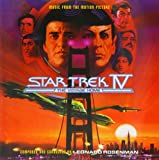 Star Trek IV - The Voyage Home (OST)