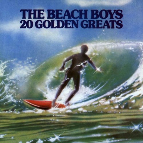 The Beach Boys - 20 Golden Greats - Zortam Music