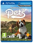 PlayStation Pets (Playstation Vita)