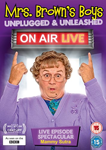 mrs-browns-boys-unplugged-unleashed-on-air-live-dvd