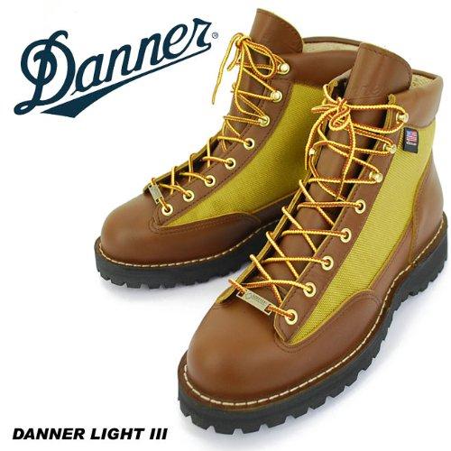 (ダナー) DANNER ダナーライト3 DANNER LIGHT III 33234 8.5(26.5cm) カーキ 55