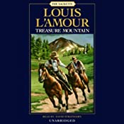 Treasure Mountain: The Sacketts, Book 15 | [Louis L'Amour]