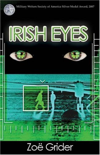Image of Irish Eyes