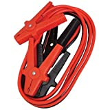 Silverline 594260 Jump Leads 600 A Max, 3.6 m