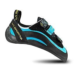 La Sportiva Miura VS Climbing Shoe - Women\'s Blue 35