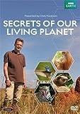 Secrets of Our Living Planet DVD Set - 2 Discs