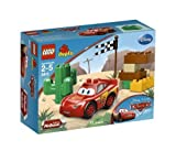 LEGO DUPLO Cars Lightning McQueen 5813 by LEGO