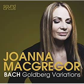 Bach, JS : Goldberg Variations