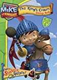 Mike the Knight Sticker Book HIT Entertainment