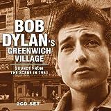 Bob Dylans Greenwich Village