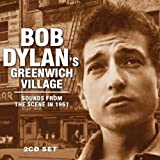 Bob Dylan's Greenwich Villageby Various Artists