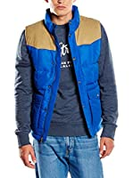 Levi's Chaleco Down Vest (Azul)