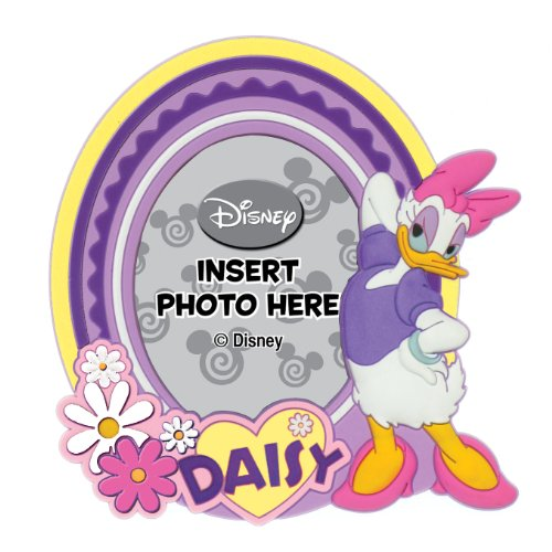 Disney Daisy Magnetic Photo Frame