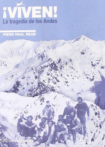 Viven. La Tragedia De Los Andes descarga pdf epub mobi fb2