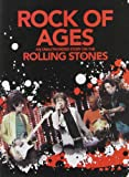 Unauthorized Story on the Rolling Stones