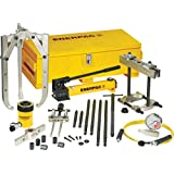 Enerpac BHP-2751G 20 Ton Hydraulic Maintenance Puller Set