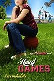 Head Games: A PrettyTOUGH Novel