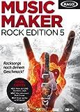 MAGIX Music Maker Rock Edition 5 [Download]