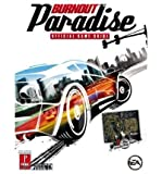 Cheapest Burnout Paradise  Prima Games Official Game Guide on