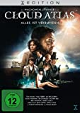 DVD - Cloud Atlas