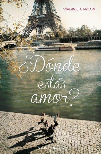 ¿Dónde Estás Amor? descarga pdf epub mobi fb2