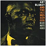 Moanin&#39; ~ Art Blakey