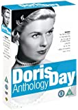 The Doris Day Anthology Collection [DVD]