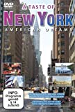A taste of new york - dvd