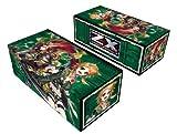 キャラクターカードボックスコレクション Z/X -Zillions of enemy X- 「青葉 千歳&刀の武人龍膽」