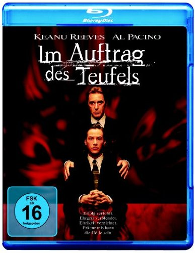 Im Auftrag des Teufels [Blu-ray]