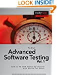 Advanced Software Testing - Vol. 1: G...