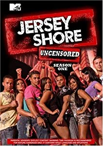 Jersey Shore UNCENSORED: Season One (Amazon.com Exclusive)