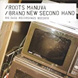 echange, troc Roots Manuva - Brand New Second Hand