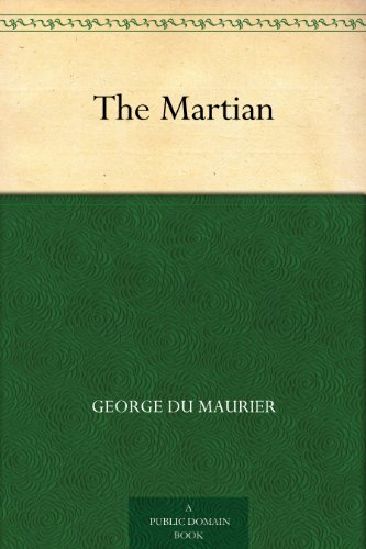 the-martian-english-edition
