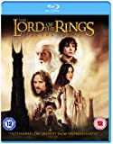 Lord Of The Rings - The Two Towers (Theatrical Version) [Blu-ray]