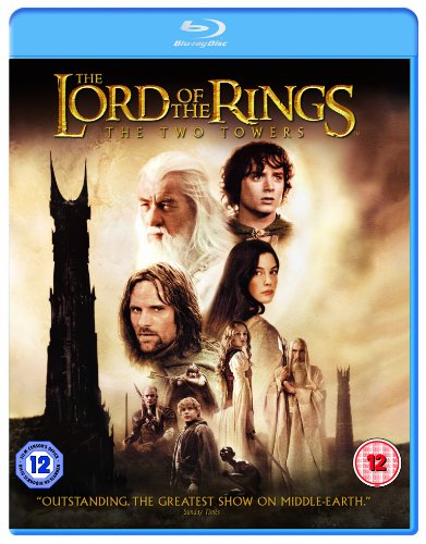 Властелин колец: Две крепости / The Lord of the Rings: The Two Towers [Limited Extended Edition] (2002) BDRip [720p]