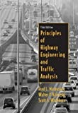 img - for Principles of Highway Engineering and Traffic Analysis Hardcover - July 26, 2004 book / textbook / text book