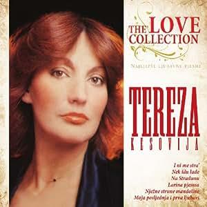 - TEREZA KESOVIJA - Najljepse Ljubavne Pjesme - Amazon.com Music