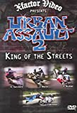 Cover art for  Urban Assault: King of the Streets, Vol. 2