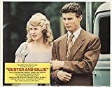 """Private: Buster and Billie 1974 Authentic 11"""" x 14"""" Original Lobby Card Fine, Very Good Jan-Michael Vincent Drama"""