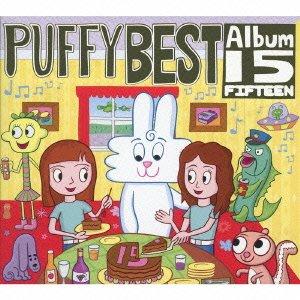 15(初回生産限定盤)(DVD付)