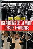 echange, troc L'Escadron De La Mort, L'Ecole Française