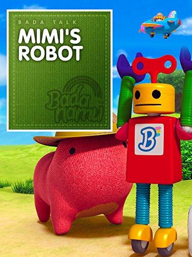 watch mimis robot on amazon prime instant video uk