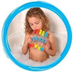 Alex Tub Tunes Water Flutes