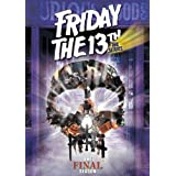 Friday the 13th: The Series - The Final Season [Import]by Chris Wiggins